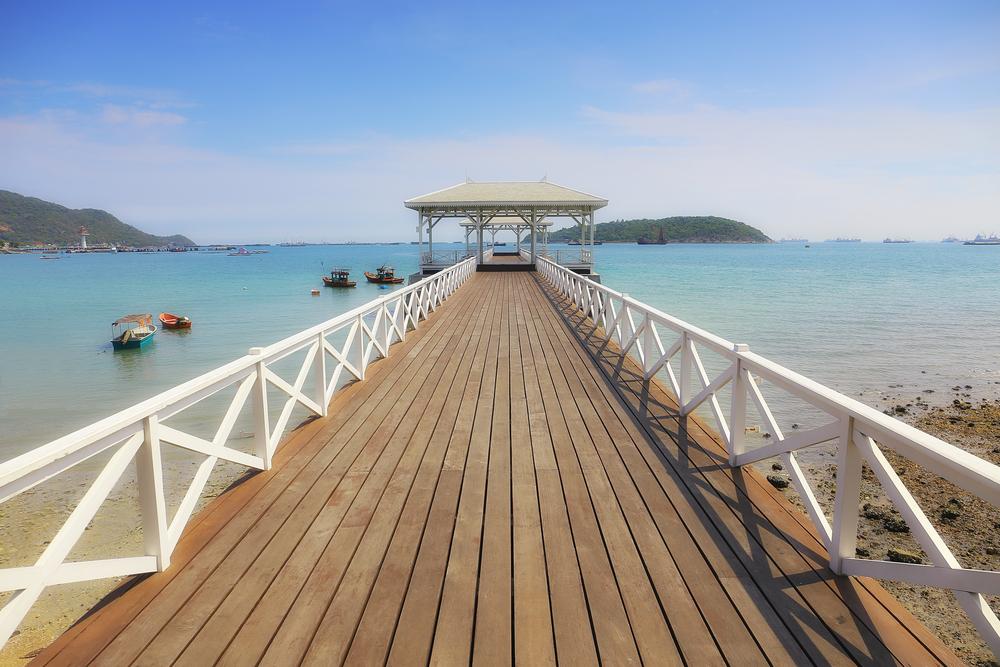 _เกาะสีชัง