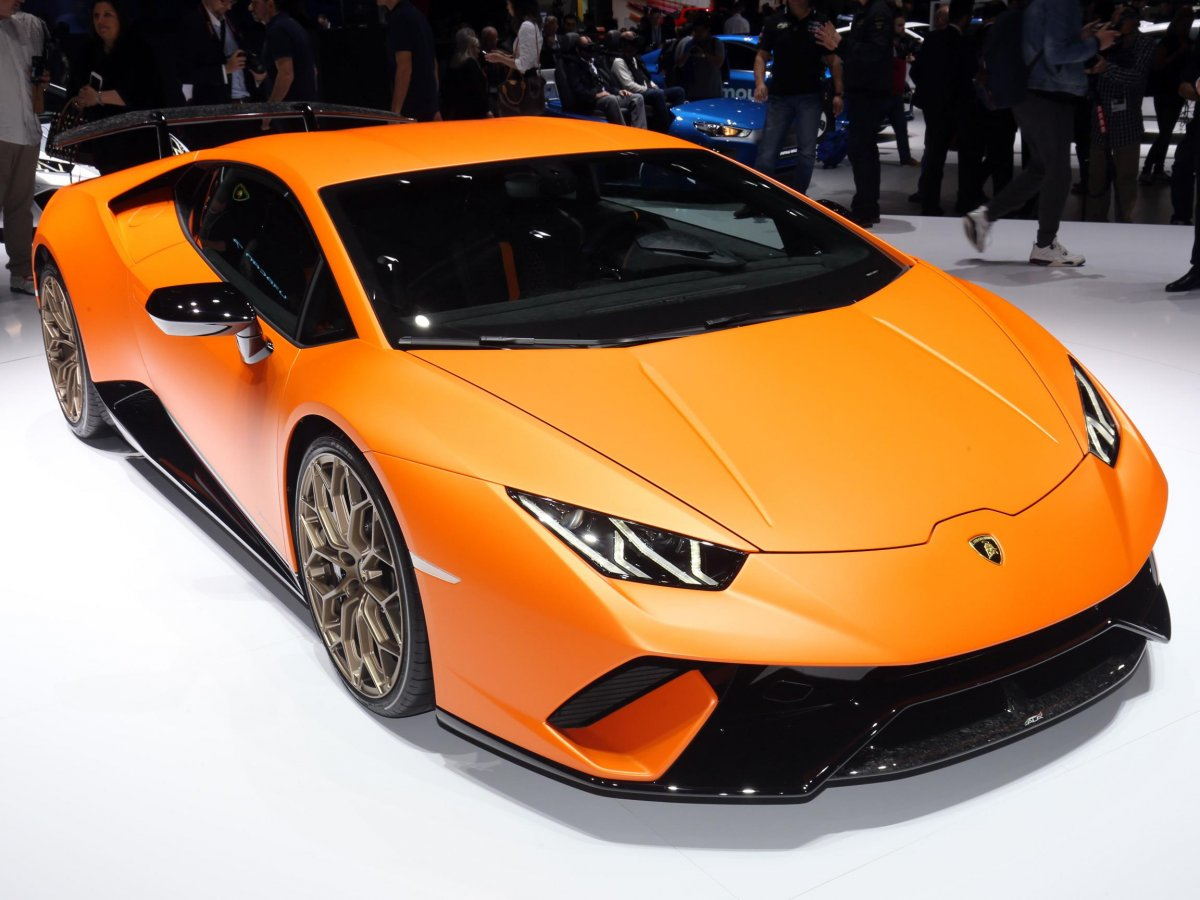 1-lamborghinis-much-anticipated-huracn-performante-made-its-debut-at-the-geneva-motor-show-its-52-liter-v10-engine-produces-a-very-respectable-640-hp